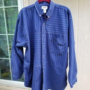 Vintage Gitano shirt